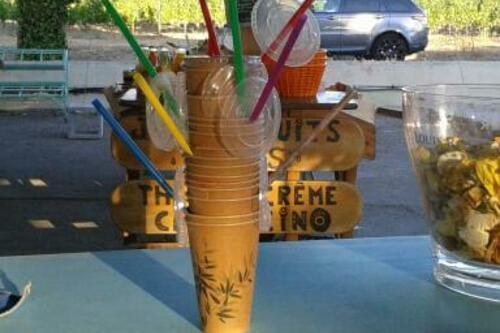 Poëlées de légumes du Primeurs Cyclades de Gassin - https://gassin.eu