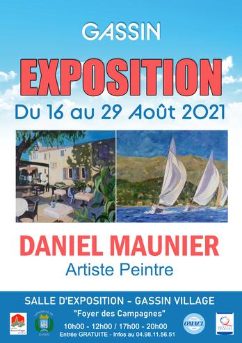 Daniel Maunier