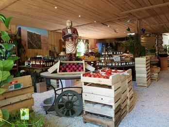 Le Moulin d'eau à Gassin - https://gassin.eu