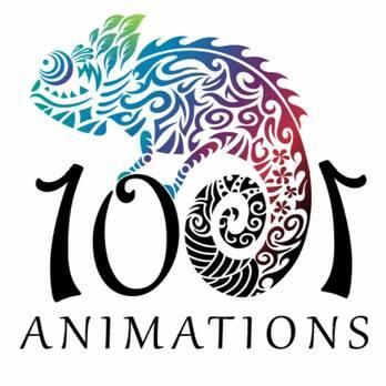 1001 animations