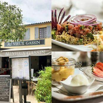 Restaurant du village
