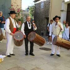 Leï Masco - Maintenance provençale à Gassin