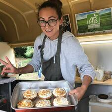 La Petite Noisette Food Truck